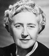 Agatha Christie photo