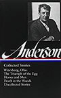 Sherwood Anderson: Collected Stories cover