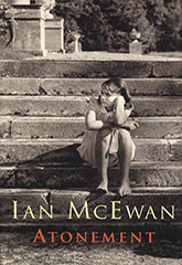 Atonement first edition