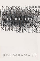 Blindness first U.S. edition