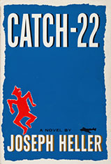 Catch-22 first edition