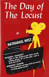 The Day of the Locust first edition
