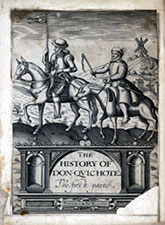 Don Quixote The Greatest Literature Of All Time