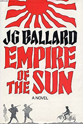Empire of the Sun first edition