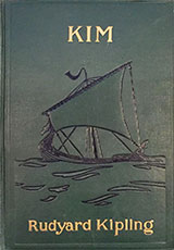 Kim first Canadian edition