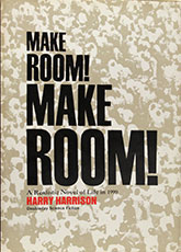 Make Room! Make Room! first edition