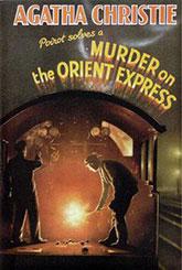 Murder on the Orient Express first edition