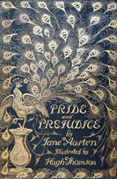 Pride and Prejudice, 1894 edition