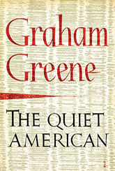Quiet American first edition