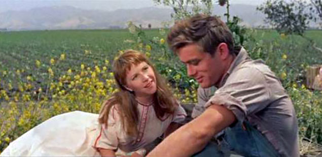 Image result for east of eden movie