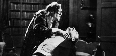 """a comparison of the strange case of dr jekyll and dr hyde by robert louis stevenson and mary reilly  Strange case of dr jekyll and mr hyde explores horror, science, and duality   little gore but plenty of visual commentary on sexual repression to the modern  mary reilly, told  thus, the similarities in plot and character from film to film aren 't  stephen heath's article """"psychopathia sexualis: stevenson's."""